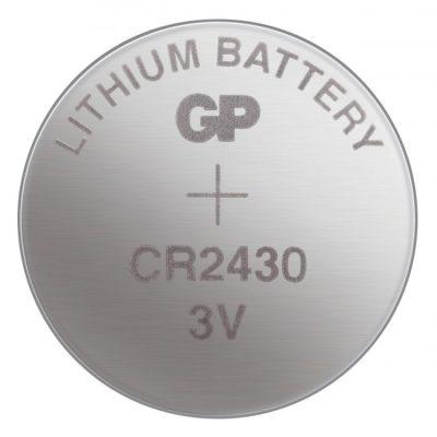 Knappebatterier