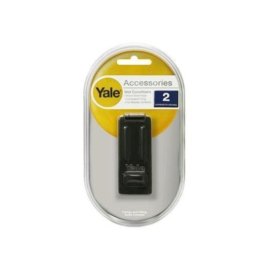 Yale Y105-90 SVART SORT BLACK